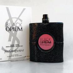 Tester Parfum Black Opium Yves Saint Laurent 90 ml - Parfum femeie Yves Saint Laurent, Apa de parfum