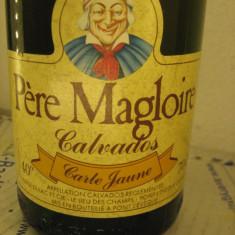 Lichior 46 - pere magloire calvados, francia, Cl. 70 gr. 40 ani 80