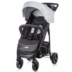 Carucior Chipolino Passo 2 in 1 Grey