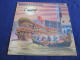 Rondo Veneziano - Concerto _ vinyl,LP _ Baby Rec. (Italia), VINIL