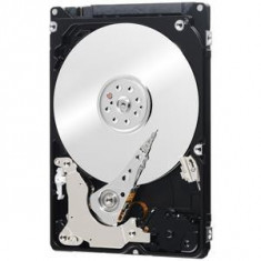 Internal HDD WD Black 2.5\'\' 1TB SATA3 7200RPM 32MB - Hard Disk, 1-1.9 TB
