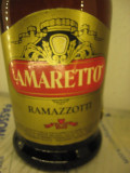 Lichior 38 - amaretto ramazzotti, Cl. 75 gr. 28 ani  60