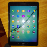 Tableta T555 Galaxy Tab A 9.7 Black 16GB