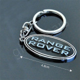 Breloc model auto pentru Range  Rover metalic + ambalaj cadou