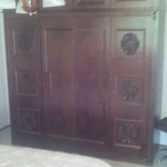 Dormitor Flandra - Dormitor complet