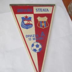 Fanion fotbal dinamo steaua 13 mai 1987 c14
