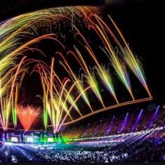 Abonament UNTOLD 2017 - Bilet concert