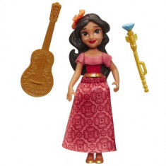Figurina Disney Princess Elena din Avalor - Figurina Povesti Hasbro