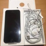 IPhone 5S 16GB NOU Cu Garantie - Telefon iPhone, Gri, Neblocat, Dual core, 1 GB
