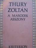 A masodik asszony - Thury Zoltan