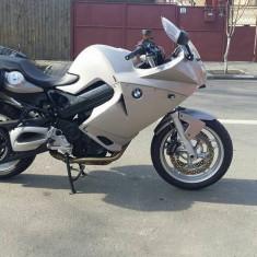 Motocicleta BMW F800 Sport Touring