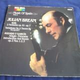 Julian Bream / Sor / Aguado - Music Of Spain , vol.4 _ vinyl,LP _ RCA (SUA)