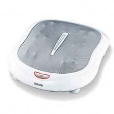 Aparat pentru masajul picioarelor Beurer FM60, infrarosu - Aparat masaj