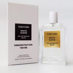 Tester Parfum Tom Ford White Suede !!! - Parfum femeie Tom Ford, Apa de parfum, 100 ml