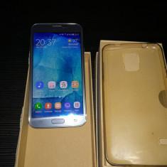 Vand S5 Neo Silver - Telefon mobil Samsung Galaxy S5, Negru, 16GB, Neblocat, Single SIM