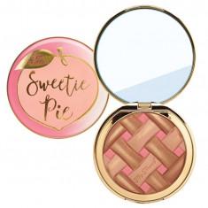 Too Faced Sweetie Pie Radiant Matte Bronzer - Pudra