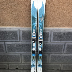 Ski schi Rossignol Bandit 78 158cm - Skiuri