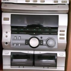 Combina audio Sony HCD RX55