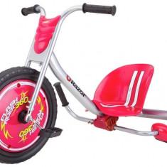 Tricicleta Razor Flash Rider 360 - Tricicleta copii