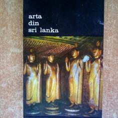 S. I. Tuliaev, G.-M. Bongard-Levin – Arta din Sri Lanka