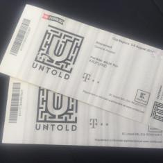 Bilete - Bilet concert