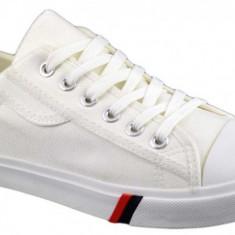 Tenisi barbatesti albi - 2 Stripes - Tenisi barbati, Marime: 43, 44, 45