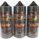 Lichid Tigara electronica Vapo 100 ml : Tabacco, Southeast County, Usa Mix, Ry 4