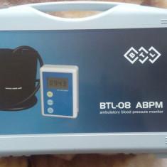 Holter tensiune arteriala BTL 08 ABPM