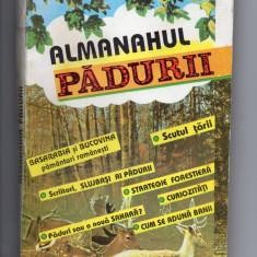 Almanahul Padurii - 1995