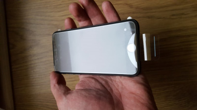 Iphone 7 128gb matte black neverlocked NOU GARANTIE 11/2018 foto