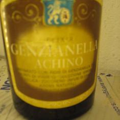 Lichior 36 - elixir genzianella achino, Cl. 75 gr. 30 ani 60