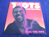 Toots & The Maytals - Pass The Pipe _ vinyl,LP _ vinyl,LP _ Mango (SUA), VINIL