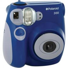 Aparat foto Polaroid Pic 300 Instant Analog Albastru - Aparate foto compacte