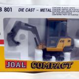 JCB 801 - Joal - Macheta auto, 1:50