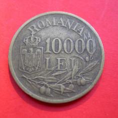 10.000 lei 1947 (10000) - Moneda Romania