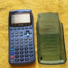 HP 49G Graphing Calculator - Calculator Birou