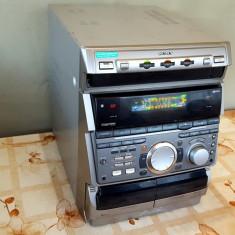 Combina Sony HCD-RXD10AV - Combina audio