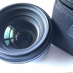 Sigma 50 mm f/1.4 EX DG HSM montura Canon - Obiectiv DSLR