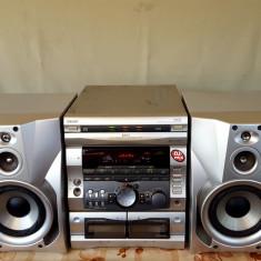Combina Sony RX77 - Combina audio
