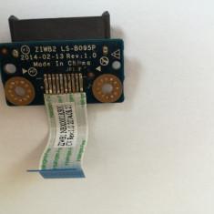 1449. Lenovo B50-70 Conector DVD-RW LS-B095P
