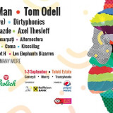 Abonament + camping Festival Awake - Mures - Bilet concert