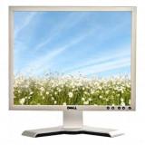 Monitor 19 inch LCD DELL UltraSharp 1908FP, Silver & Black, 3 Ani Garantie