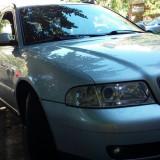 Audi A4, An Fabricatie: 2000, Motorina/Diesel