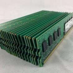 Memorie Ram 2 Gb DDR2 / 800 Mhz PC2-6400U / intr-un singur modul, DDR 2
