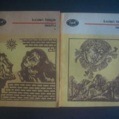LUCIAN BLAGA - TEATRU (VOL. I SI II)