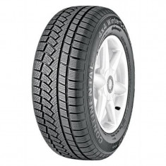 Anvelopa Iarna Continental 4x4 Winter Contact 235/55 R17 99H - Anvelope iarna Continental, Inaltime: 50, H