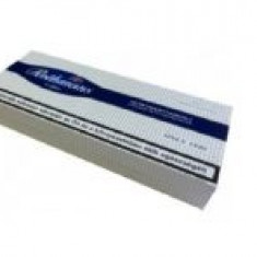 ROTHMANS BLUE CU CARBON ACTIV 100 tuburi tutun, filtre tigari multifilter - Foite tigari