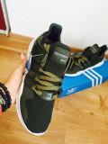 Adidasi barbati panza autentici noi in cutie import UK sala alergat fotbal41-44, 41, 43, Textil