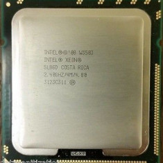 CPU INTEL XEON W3503 LGA1366