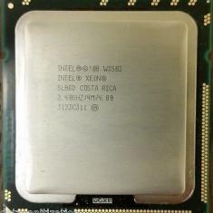 CPU INTEL XEON W3503 LGA1366 - Procesor PC